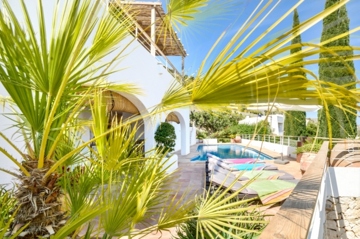 Villa Couleurs de Javea - Luxury villa rental - Costa Blanca (Sp.) - ChicVillas - 10