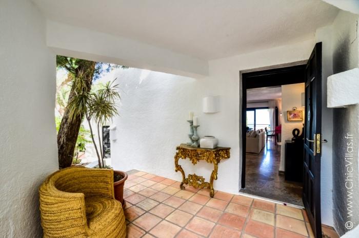 Villa Couleurs de Javea - Luxury villa rental - Costa Blanca (Sp.) - ChicVillas - 12