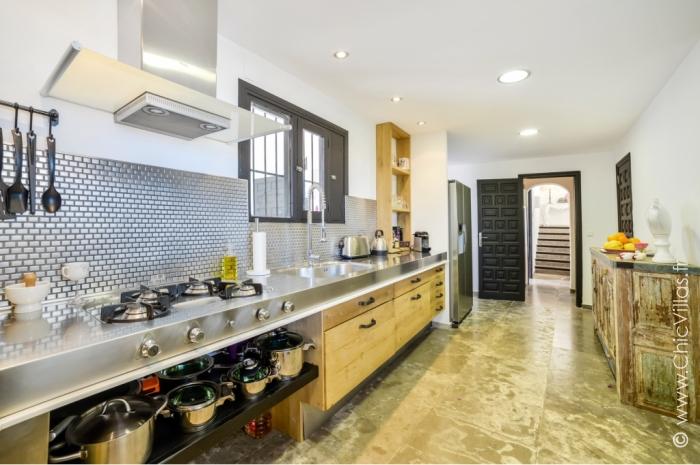 Villa Couleurs de Javea - Luxury villa rental - Costa Blanca (Sp.) - ChicVillas - 14