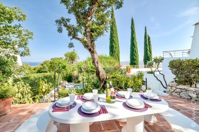Villa Couleurs de Javea - Luxury villa rental - Costa Blanca (Sp.) - ChicVillas - 15