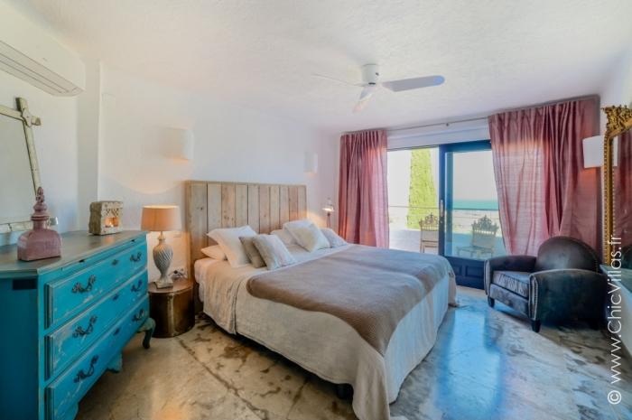 Villa Couleurs de Javea - Luxury villa rental - Costa Blanca (Sp.) - ChicVillas - 17