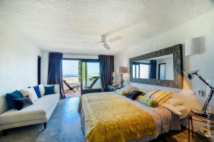 Villa Couleurs de Javea - Luxury villa rental - Costa Blanca (Sp.) - ChicVillas - 18