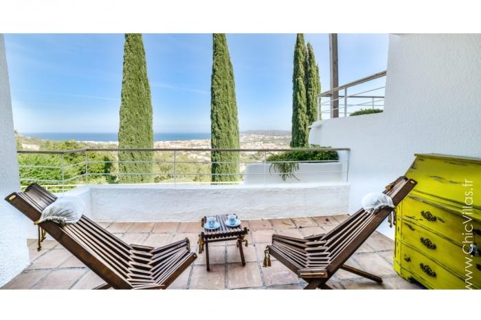 Villa Couleurs de Javea - Luxury villa rental - Costa Blanca (Sp.) - ChicVillas - 19