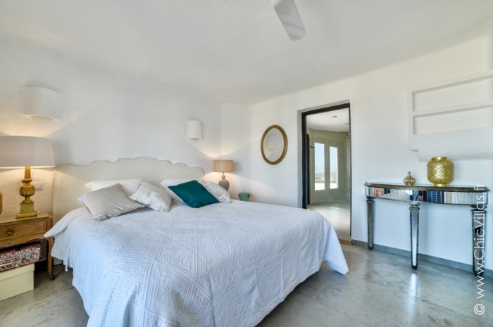 Villa Couleurs de Javea - Luxury villa rental - Costa Blanca (Sp.) - ChicVillas - 21