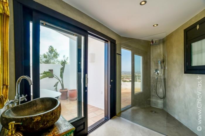 Villa Couleurs de Javea - Luxury villa rental - Costa Blanca (Sp.) - ChicVillas - 22