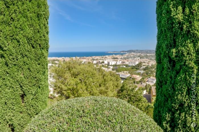 Villa Couleurs de Javea - Luxury villa rental - Costa Blanca (Sp.) - ChicVillas - 23