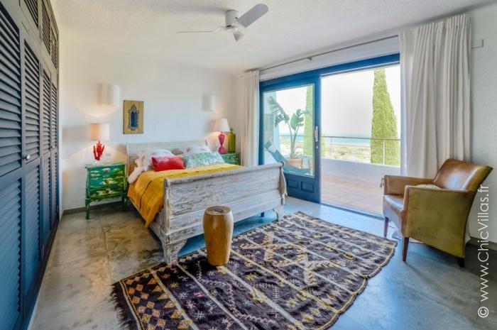Villa Couleurs de Javea - Luxury villa rental - Costa Blanca (Sp.) - ChicVillas - 24