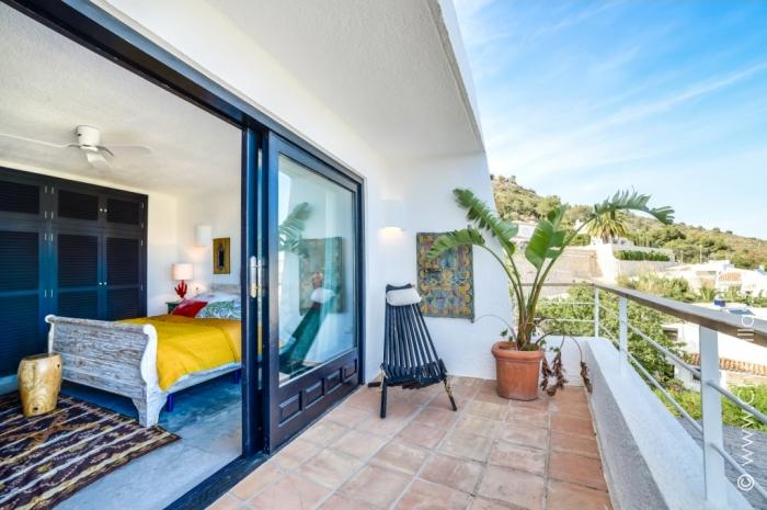 Villa Couleurs de Javea - Luxury villa rental - Costa Blanca (Sp.) - ChicVillas - 25