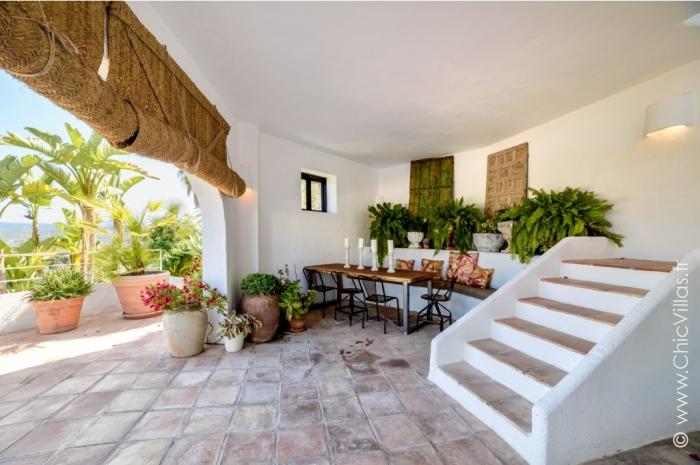 Villa Couleurs de Javea - Luxury villa rental - Costa Blanca (Sp.) - ChicVillas - 26