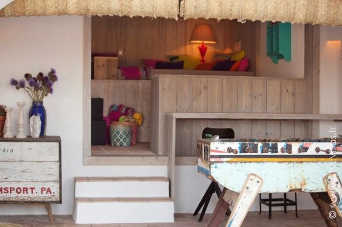 Villa Couleurs de Javea - Luxury villa rental - Costa Blanca (Sp.) - ChicVillas - 27
