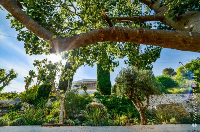 Villa Couleurs de Javea - Luxury villa rental - Costa Blanca (Sp.) - ChicVillas - 28