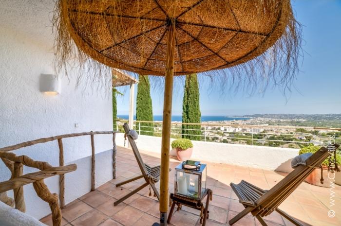 Villa Couleurs de Javea - Luxury villa rental - Costa Blanca (Sp.) - ChicVillas - 29