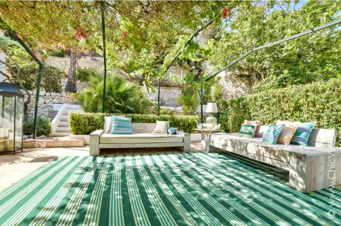 Villa Couleurs de Javea - Luxury villa rental - Costa Blanca (Sp.) - ChicVillas - 30