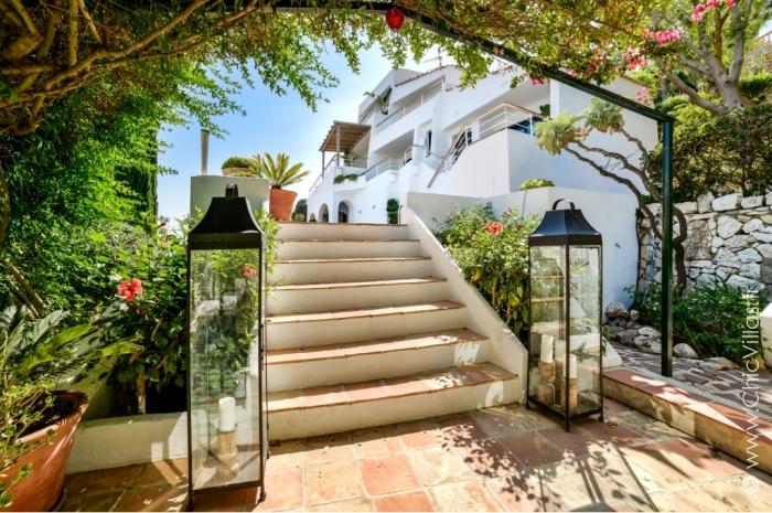 Villa Couleurs de Javea - Luxury villa rental - Costa Blanca (Sp.) - ChicVillas - 4