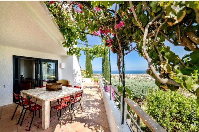 Villa Couleurs de Javea - Luxury villa rental - Costa Blanca (Sp.) - ChicVillas - 5