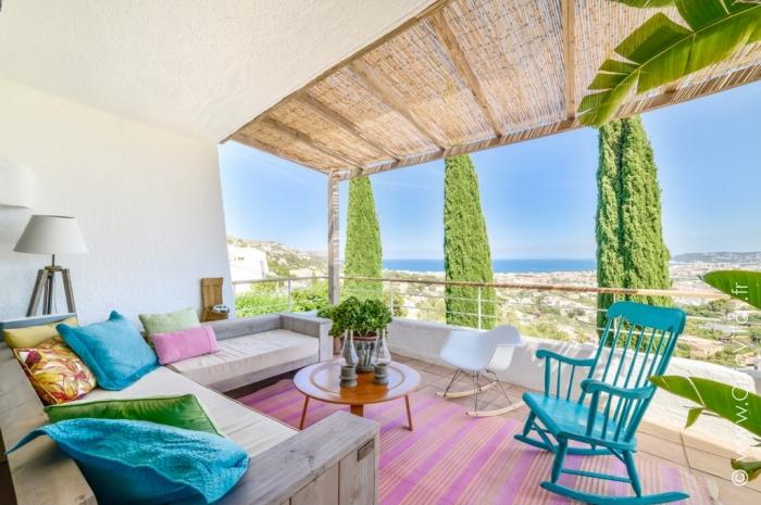 Villa Couleurs de Javea - Luxury villa rental - Costa Blanca (Sp.) - ChicVillas - 7
