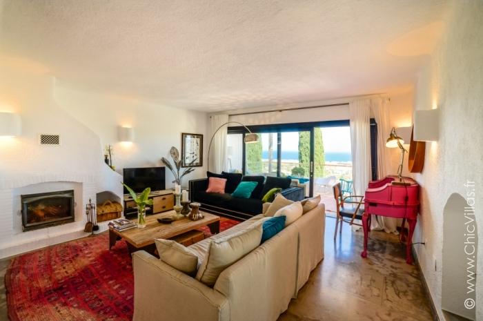 Villa Couleurs de Javea - Luxury villa rental - Costa Blanca (Sp.) - ChicVillas - 8