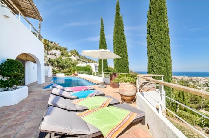 Villa Couleurs de Javea - Luxury villa rental - Costa Blanca (Sp.) - ChicVillas - 9
