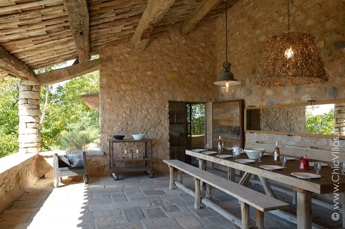 Villa Esthete - Luxury villa rental - Provence and the Cote d Azur - ChicVillas - 11