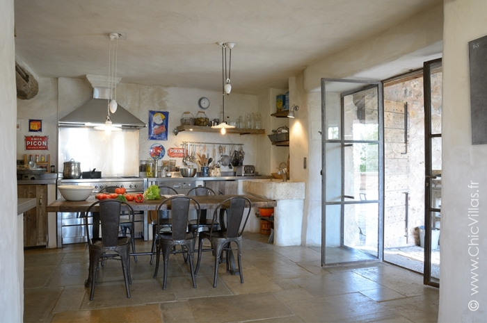 Villa Esthete - Luxury villa rental - Provence and the Cote d Azur - ChicVillas - 12