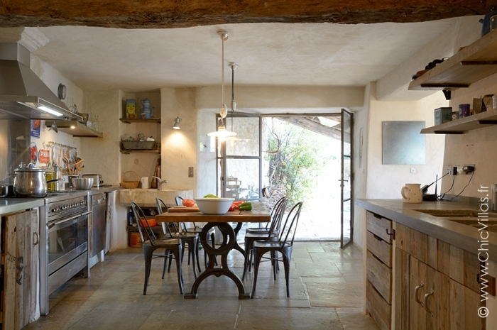 Villa Esthete - Luxury villa rental - Provence and the Cote d Azur - ChicVillas - 13