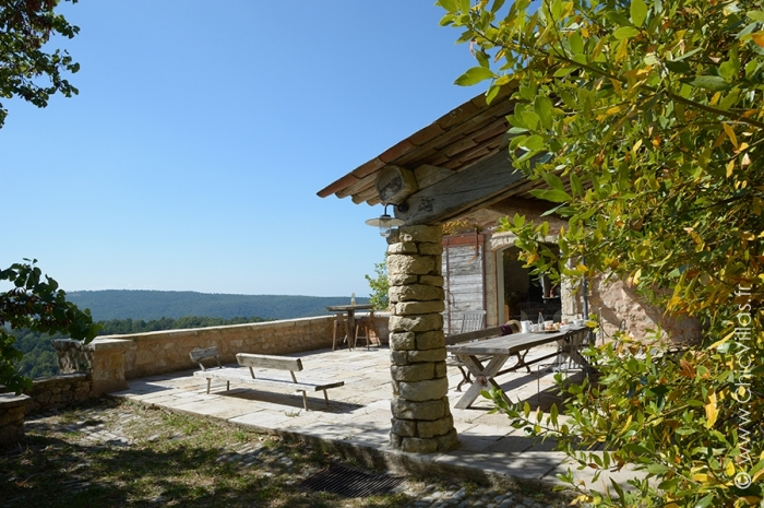 Villa Esthete - Luxury villa rental - Provence and the Cote d Azur - ChicVillas - 15