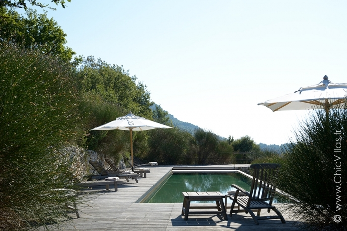 Villa Esthete - Luxury villa rental - Provence and the Cote d Azur - ChicVillas - 16