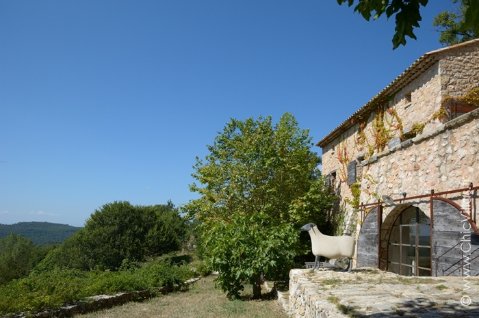 Villa Esthete - Luxury villa rental - Provence and the Cote d Azur - ChicVillas - 20