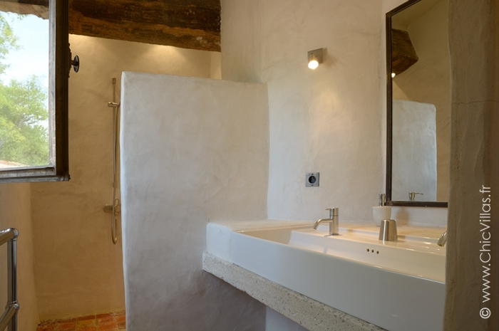 Villa Esthete - Luxury villa rental - Provence and the Cote d Azur - ChicVillas - 23