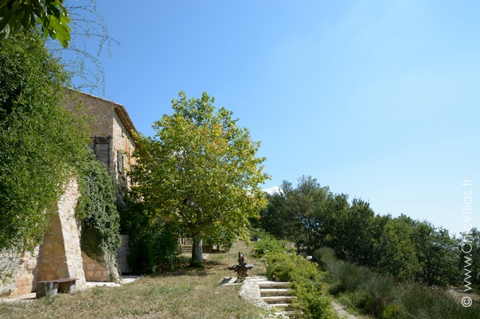 Villa Esthete - Luxury villa rental - Provence and the Cote d Azur - ChicVillas - 25