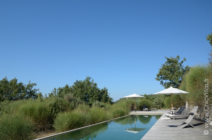 Villa Esthete - Luxury villa rental - Provence and the Cote d Azur - ChicVillas - 31