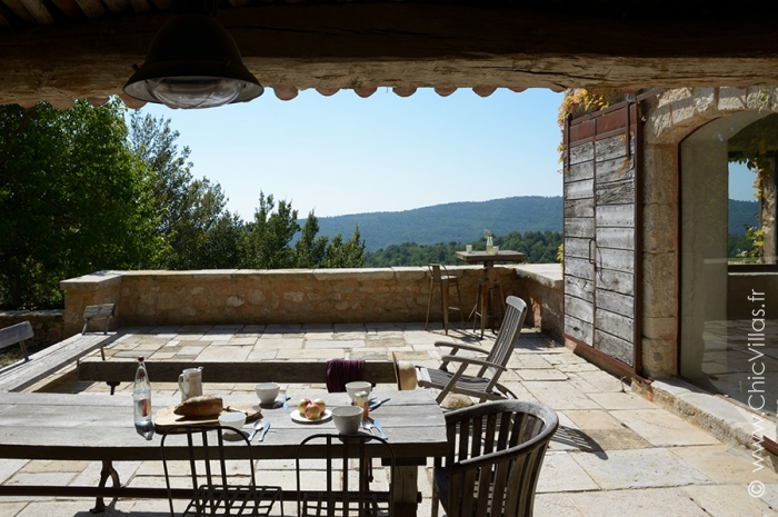 Villa Esthete - Luxury villa rental - Provence and the Cote d Azur - ChicVillas - 4