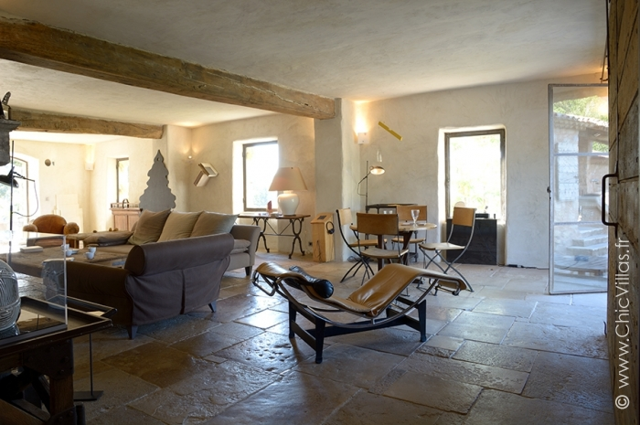 Villa Esthete - Luxury villa rental - Provence and the Cote d Azur - ChicVillas - 5