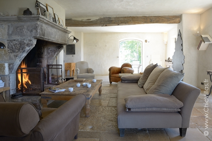 Villa Esthete - Luxury villa rental - Provence and the Cote d Azur - ChicVillas - 6