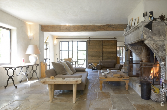 Villa Esthete - Luxury villa rental - Provence and the Cote d Azur - ChicVillas - 7