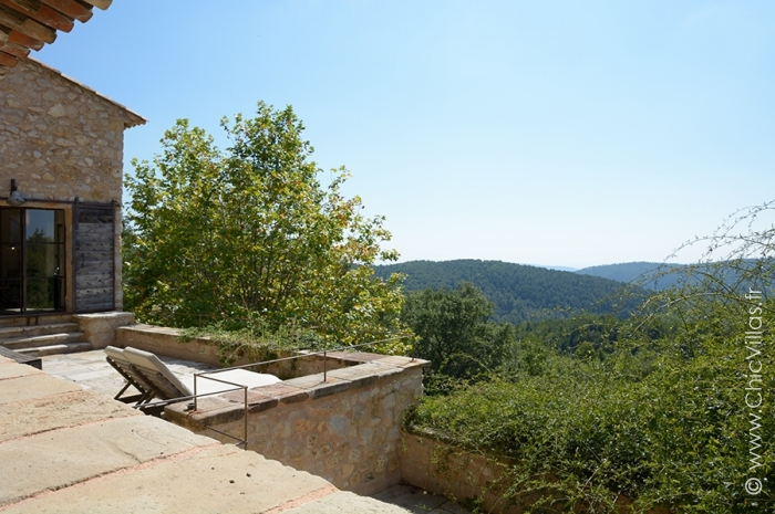 Villa Esthete - Luxury villa rental - Provence and the Cote d Azur - ChicVillas - 9