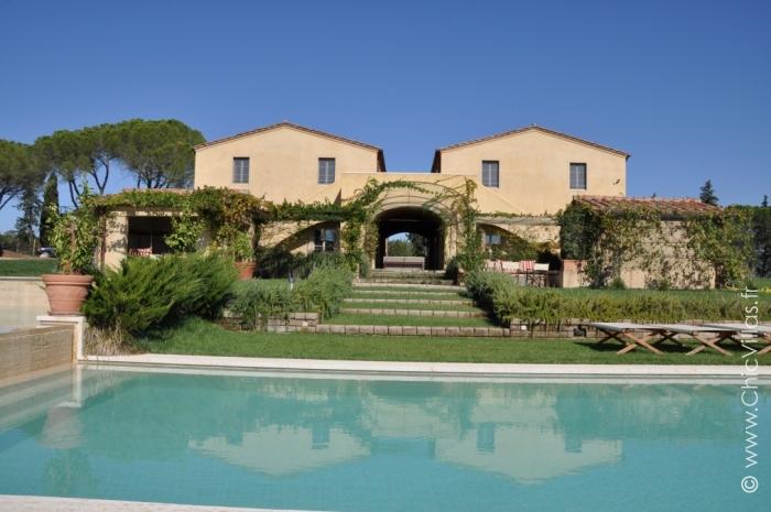 Louez une villa de luxe en espagne en france ou en italie - Villa de reve espagne ...