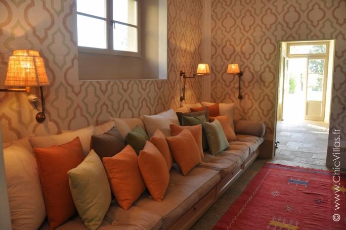Villa Dolce Toscana - Location villa de luxe - Toscane (Ita.) - ChicVillas - 16