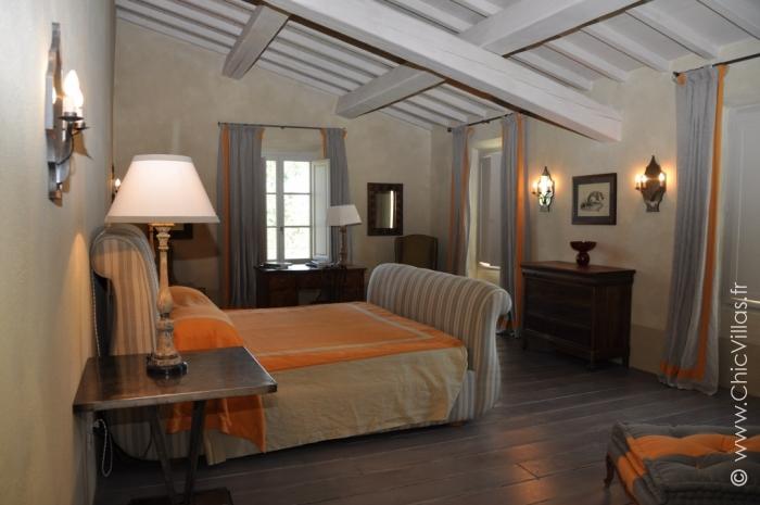 Villa Dolce Toscana - Location villa de luxe - Toscane (Ita.) - ChicVillas - 17