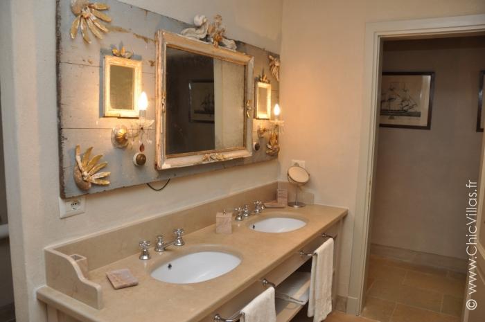 Villa Dolce Toscana - Location villa de luxe - Toscane (Ita.) - ChicVillas - 18