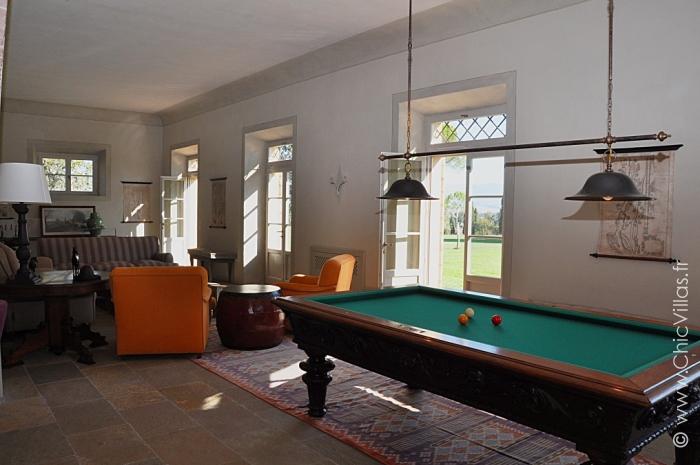 Villa Dolce Toscana - Location villa de luxe - Toscane (Ita.) - ChicVillas - 2