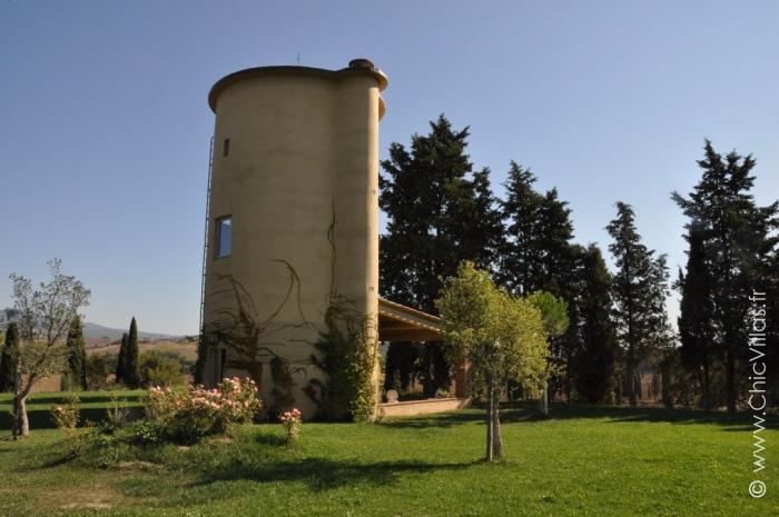 Villa Dolce Toscana - Location villa de luxe - Toscane (Ita.) - ChicVillas - 20