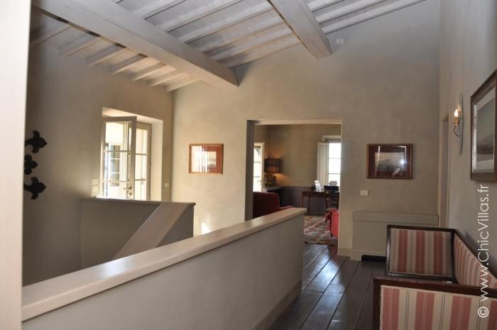 Villa Dolce Toscana - Location villa de luxe - Toscane (Ita.) - ChicVillas - 22