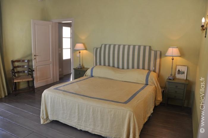 Villa Dolce Toscana - Location villa de luxe - Toscane (Ita.) - ChicVillas - 23