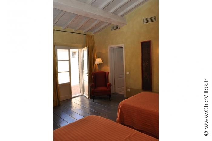 Villa Dolce Toscana - Location villa de luxe - Toscane (Ita.) - ChicVillas - 25