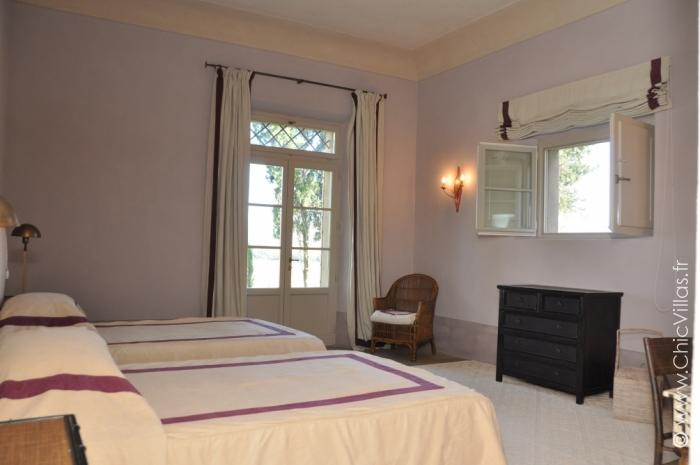 Villa Dolce Toscana - Location villa de luxe - Toscane (Ita.) - ChicVillas - 26
