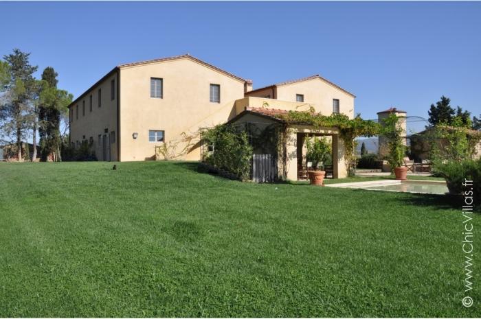 Villa Dolce Toscana - Location villa de luxe - Toscane (Ita.) - ChicVillas - 28