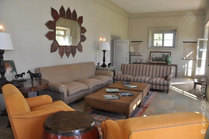 Villa Dolce Toscana - Location villa de luxe - Toscane (Ita.) - ChicVillas - 3