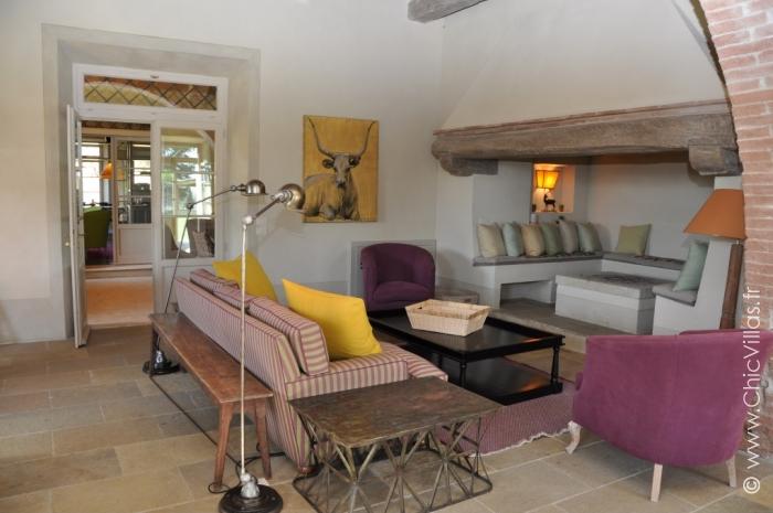 Villa Dolce Toscana - Location villa de luxe - Toscane (Ita.) - ChicVillas - 6