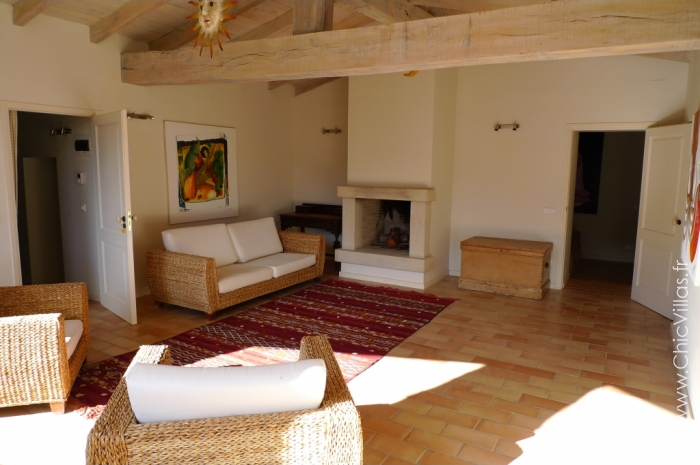 Villa Grande - Luxury villa rental - Catalonia (Sp.) - ChicVillas - 12